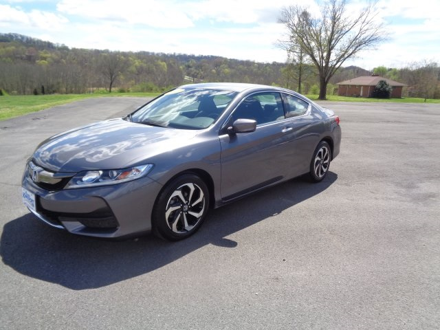 Used Honda Accord LX-S