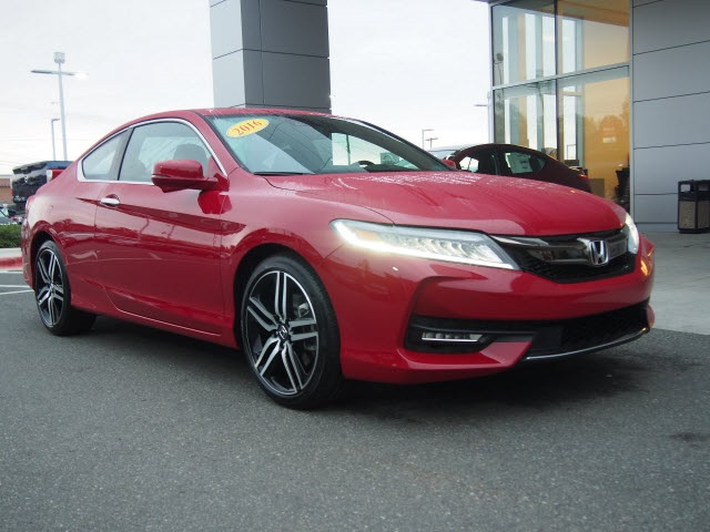 Used Honda Accord Touring
